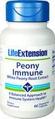 Life Extension Peony Immune 60 Caps