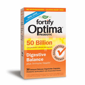 Buy UK Primadophilus Fortify Optima Digestive 50 Billion 30 Caps, Nature's Way, UK Delivery