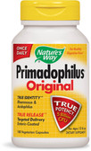 Buy Primadophilus Original 180 Vcaps Nature's Way Online, UK Delivery, Probiotics Acidophilus