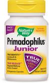 Buy Primadophilus Junior 90VCaps Nature's Way Online, UK Delivery, Probiotics Acidophilus