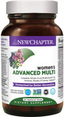 Every Woman Multivitamin 120 Tabs New Chapter
