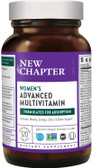 UK buy Every Woman Multivitamin, 120 Tabs, New Chapter