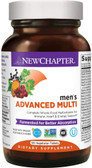 Buy Every Man Multivitamin 120 Tabs New Chapter Online, UK Delivery, Multivitamins For Men