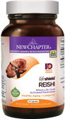 Buy Organics LifeShield Reishi 60 Veggie Caps New Chapter Online, UK Delivery, Immune Support Mushrooms