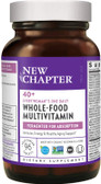 Buy 40+ Every Woman's One Daily Multi 96 Tabs New Chapter Online, UK Delivery, Multivitamins For Women