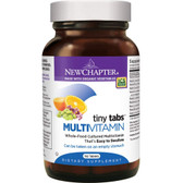 UK Buy New Chapter Whole-Food Multivitamin, 192 Tiny Tabs