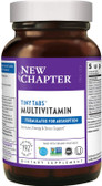 UK Buy New Chapter Whole-Food Multivitamin, 192 Tiny Tabs