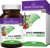 Buy Every Woman's One Daily Multi 96 Tabs New Chapter Online, UK Delivery, Multivitamins For Women