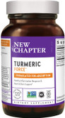 Buy Turmeric Force 120 Liquid VCaps New Chapter Online, UK Delivery, Antioxidant Curcumin