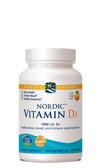 Buy Vitamin D3 Orange 250 mg 120 sGels Nordic Naturals Online, UK Delivery, Vitamin D3