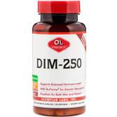 Buy DIM-250 30 Veggie Caps Olympian Labs Online, UK Delivery, DIM Hormonal Balance