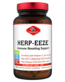 Buy Herp-Eeze 120 Veggie Caps Olympian Labs Online, UK Delivery, Herpes Simplex Treatment Remedy Removal Cold Sore Products canker sore remedies