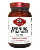 Buy Evening Primrose 500 mg 90 sGels Olympian Labs Online, UK Delivery, EFA Omega EPA DHA