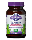 Buy Turmeric 60 Veggie Caps Oregon's Wild Harvest Online, UK Delivery, Antioxidant Curcumin