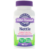 Buy Nettle Freeze-Dried 90 Non-GMO Veggie Caps Oregon's Wild Harvest Online, UK Delivery