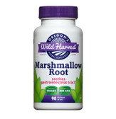 Buy Marshmallow Root 90 Non-GMO Veggie Caps Oregon's Wild Harvest Online, UK Delivery, Herbal Remedy Natural Treatment