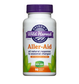 Buy Aller-Aid with Quercetin 90 Non-GMO Veggie Caps Oregon's Wild Harvest Online, UK Delivery, Allergies
