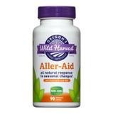Buy Aller-Aid with Quercetin 90 Non-GMO Veggie Caps Oregon's Wild Harvest Online, UK Delivery, Allergies