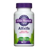 Buy Alfalfa 90 Non-GMO Veggie Caps Oregon's Wild Harvest Online, UK Delivery, Herbal Natural Treatment Remedy