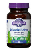 Buy Muscle Relax 90Non-GMO Veggie Caps Oregon's Wild Harvest Online, UK Delivery, Sleep Support Aid