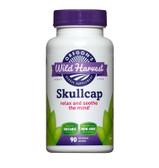 Buy Skullcap 90 Non-GMO Veggie Caps Oregon's Wild Harvest Online, UK Delivery, Herbal Remedy Natural Treatment
