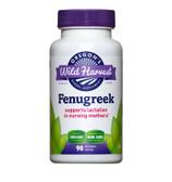 Buy Fenugreek 90 Veggie Caps Oregon's Wild Harvest Online, UK Delivery
