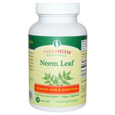 Buy TheraNeem Naturals Neem Leaf 90 Veggie Caps Organix South Online, UK Delivery, Herbal Remedy Natural Treatment