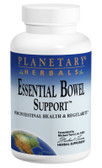 Buy Essential Bowel Support 120 Tabs Planetary Herbals Online, UK Delivery, Triphala Cleanse Detox Cleansing