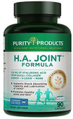 Buy H.A. Joint Formula 90Caps Purity Products Online, UK Delivery, Women's Supplements Vitamins For Women Hyaluronic Acid