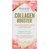 Buy Collagen Booster 120 Caps ReserveAge Nutrition Online, UK Delivery, Bones Osteo Collagen Type II Treatment