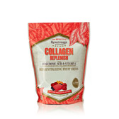 Buy Collagen Replenish Mixed Fruit Flavor 60 Soft Chews ReserveAge Nutrition Online, UK Delivery, Bone Osteo Collagen Treatment