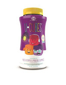Buy U-Cubes Children's Multi-Vitamin & Mineral Gummies 120 Gummies Solgar Online, UK Delivery, Gluten Free