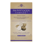 Buy Platinum Edition PM PhytoGen Complex 60 Tabs Solgar Online, UK Delivery