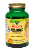 Buy Turmeric Root Extract 60 Veggie Caps Solgar Online, UK Delivery, Antioxidant Curcumin