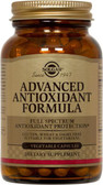 Buy Advanced Antioxidant Formula 120 Veggie Caps Solgar Online, UK Delivery, Antioxidant