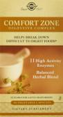 Buy Comfort Zone Digestive Complex 90 Veggie Caps Solgar Online, UK Delivery, Digestive Enzymes