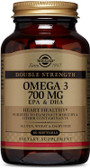 Buy Omega-3 700 mg 60 sGels Solgar Online, UK Delivery, EFA Omega EPA DHA