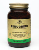 Buy Fenugreek 100 Veggie Caps Solgar Online, UK Delivery, Healthy Blood Sugar Levels Balance Support Supplements Fenugreek