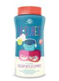 Buy U Cubes Children's Calcium With D3 Gummies 60 Gummies Solgar Online, UK Delivery, Supplements for Children Remedy