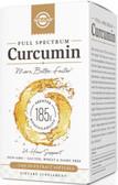 Buy Curcumin 60 Liquid Extract sGels Solgar Online, UK Delivery, Antioxidant Curcumin