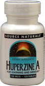 Buy Huperzine A 100 mcg 120 Tabs Source Naturals Online, UK Delivery
