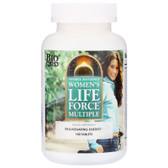 Buy Women's Life Force Multiple 180 Tabs Source Naturals Online, UK Delivery, Multivitamins For Women