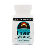 Buy Meriva Turmeric Complex 500 mg 30 Tabs Source Naturals Online, UK Delivery, Antioxidant Curcumin