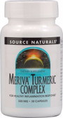Buy Meriva Turmeric Complex 500 mg 30 Caps Source Naturals Online, UK Delivery