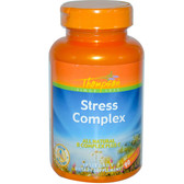 Buy Stress Complex 90 Caps Thompson Online, UK Delivery, Vitamin B Complex