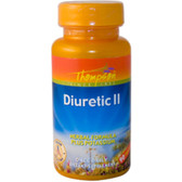 Buy Diuretic II Herbal Formula Plus Potassium 90 Caps Thompson Online, UK Delivery, Diuretic Water Pills