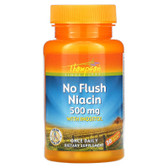 Buy No Flush Niacin 500 mg 30 Veggie Caps Thompson Online, UK Delivery