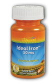 Buy Ideal Iron 50 mg 60 Tabs Thompson Online, UK Delivery, Mineral Supplements