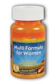 Buy Multi Formula for Women 60 Caps Thompson Online, UK Delivery, Multivitamins For Women