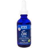 Buy Liquimins Ionic Zinc 50 mg 2 oz (59 ml) Trace Minerals Research Online, UK Delivery, Mineral Supplements